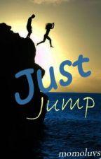 Just Jump by momoluvsya