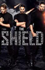 Believe in the Shield (WWE  Fanfic) by raspberryicetea