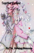 Together Forever (Foxy x Mangle high school) by The_Gaming_Assassin