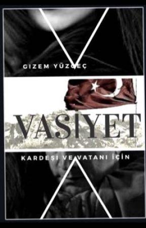 VASİYET by adaaleda