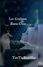 Les Coulisses de Rama-Dane by TimTheBlackNaar