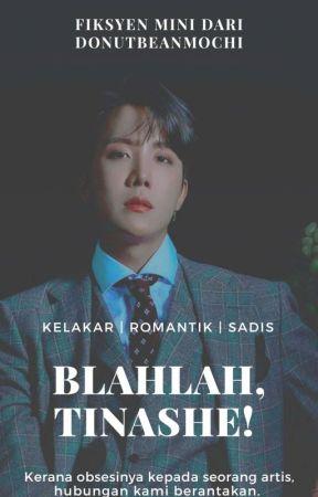 [OG] Blahlah Kau, Tinashe! •Jung Hoseok• by donutbeanmochi