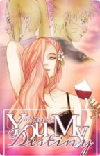 Narusaku You My Destiny +16 by NSForever