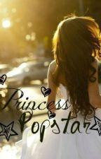 Princess Popstar (Niall Horan) by MusicNotes094