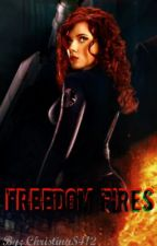 Freedom Fires by ChristinaS412