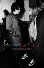 My Boy Best Friend by YoungLadyChick