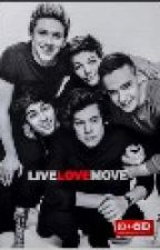 One Direction Quotes by ShadaAlKhayyat