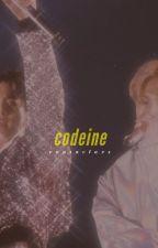 Codeine ©Jikook. by taeuniverso