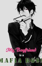 My Boyfriend Is A Mafia Boss by lecory1020
