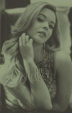The Legacy [ The Originals ] by blossxm-