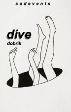 dive // david dobrik by sadevents
