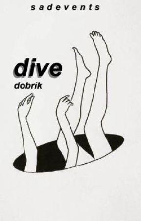 dive // david dobrik by sadevents
