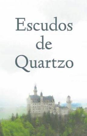 Escudos de Quartzo by ImagineGruta