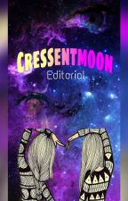 Editorial Cressentmoon by Edit_Cressentmoon