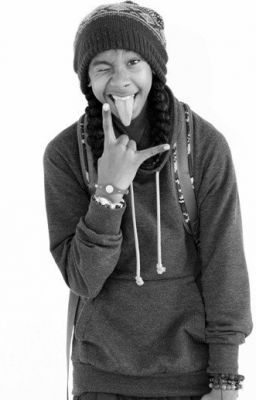 Mindless Behavior: Ray Ray FanFic