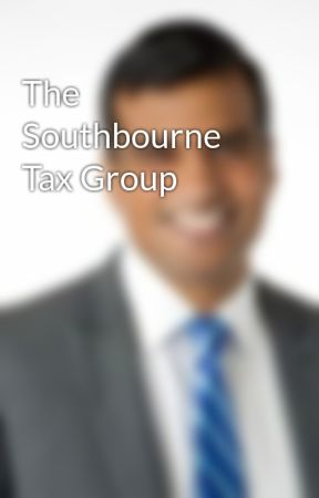 The Southbourne Tax Group by isaacdevans