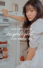 Highlight | Graphic Shop by twirlingwands