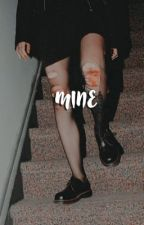 Mine ( Vkook/ Yoonmin ) by mlpparty