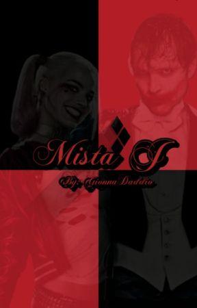 Mista J by GionnaDaddio