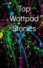 Top Wattpad Stories by top10lists