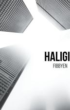 Haligi by Fibbyen