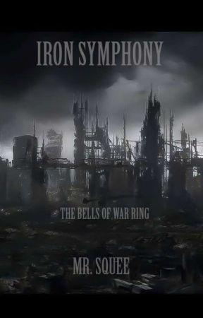 Iron Symphony (Rewrite In Progress) by ITZ_TURKEY