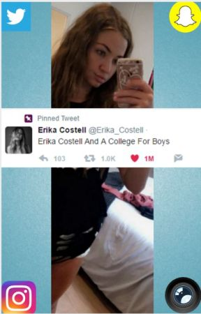 Leaked Erika Costell nude (22 photos) Feet, iCloud, butt