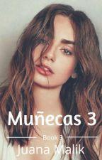 Muñecas 3 by Juana_Malik