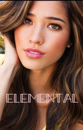 Elemental by paulsimprint13