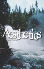 aesthetics • open by WarriorzLove