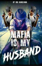My Boyfriend is Mafia  by RiaMaliana