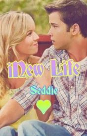 iNew Life (iCarly and Seddie) by osnapitzyzzy