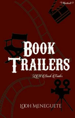 LM Book Trailers {Fechado} by Looh_Meneguete