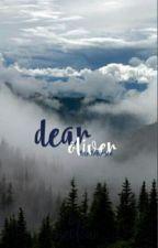 Dear, Oliver by Sadist_Joker_Mya