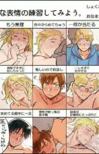 Hetalia x Seme Male Reader Lemons by Too_WeirdFor_You