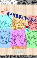 MCSM Randomness 2 (#BlameSoren) by FandomsAreMyFuel