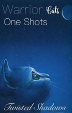 Warrior Cats Oneshots  by Demon_Corp