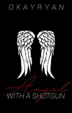 Angel with a Shotgun by okayryan