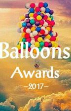 Balloons Awards 2017 by BalloonAwards