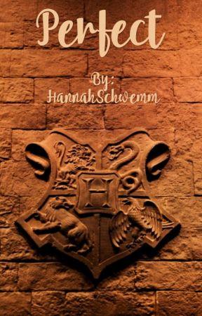 Perfect by HannahSchwemm