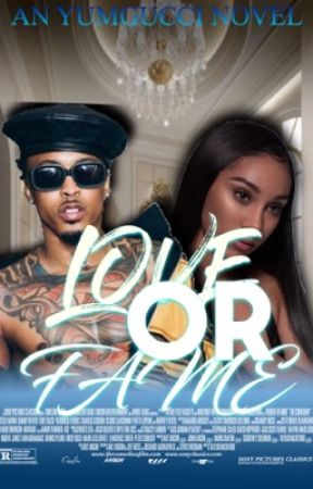 Fame Or Love| A.A FanFic Series  by Niggabet