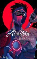 Aishiteru   Genji x Reader by IshNeko