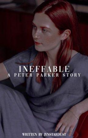 Ineffable∞ Peter Parker by jynstardust