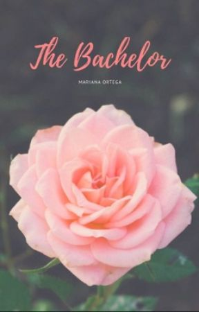 The Bachelor by MOEDLM