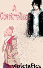 A Contraluz by Violetafics