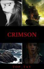 Crimson-Henry Turner by Tay_Hasselman