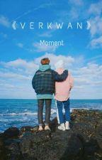 《SEVENTEEN | VERKWAN》 VerKwan Moment by 1802_v