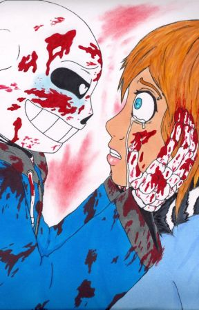 Cheater Cheater (cheating yandere Sans x reader) by HushBell