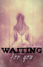 Waiting For You (One shot) by icecreamloveeer