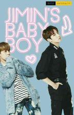 jimin's baby boy × kookmin by stumplynn
